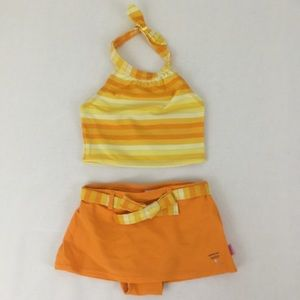 Other - NWT imaka 2 Piece Swimsuit